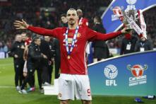 Zlatan Ibrahimovic Set to Leave Manchester United at the End of Season