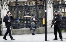 ISIS Claims British Parliament Attack After Police Arrest 8 in Raids Across London