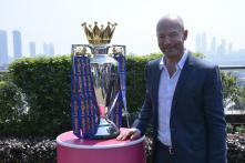 FIFA U-17 World Cup: Alan Shearer Says Title Great For English Football