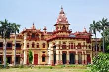 BHU Registrar to be Officiating Vice-Chancellor for 2 Months