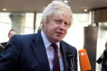 UK's Boris Johnson Reignites Leadership Speculation With Brexit Plans