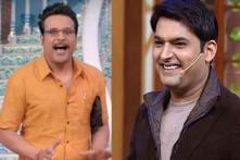 Krushna's Reaction To Kapil-Sunil's Tiff is Unexpected