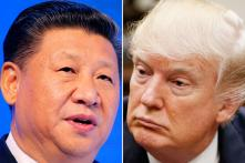 Donald Trump Says Upcoming Meeting With Xi Jinping Will be 'Difficult'