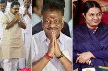 Jaya's RK Nagar Seat to Witness Two Electoral Debuts in a 4-way Contest