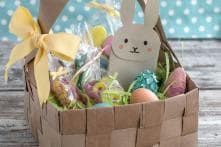 5 Ways to Get Creative With Easter Baskets