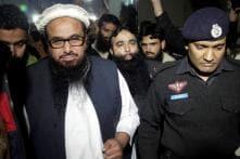Pakistan Court Asks Punjab Govt to Explain Detention of Hafiz Saeed