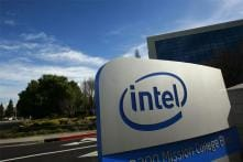 Intel Lifts Full-Year Forecasts on Data Centre Strength