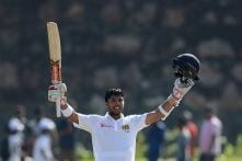Ton-Up Kusal Mendis Lifts Sri Lanka on First Day of Galle Test