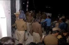 Bihar SHO Killed During Gunbattle Between Police and Dreaded Gangsters