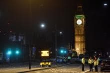 London Attacker was an Asian Man in his 40s, Say Witnesses