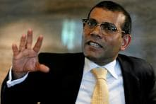 Fight for Climate Change and Win Lok Sabha Elections: Ex-Maldivian President Nasheed to Parties