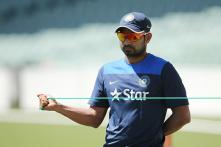 Shami Fails Fitness Test Ahead of Afghanistan Game, Coach Badruddin Surprised