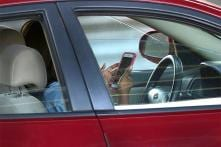 iPhone Users More Likely to Text While Driving than Android Users - Study