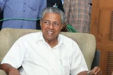 Kerala CM Extends Support to Hanan Hamid, Directs Police to Take Action Against Miscreants