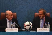 Michel Platini Wishes FIFA Ethics Panel Would 'Disappear' - Reports