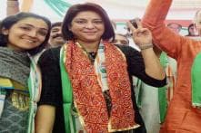 Ex-MP Priya Dutt Says Congress Suffers From 'Auto Immune Disease'