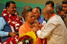 For Uttar Pradesh CM Adityanath, Fight for Ram Mandir May be a Personal One