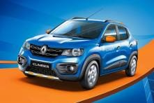 Renault Kwid Climber Limited Edition Launched in South Africa