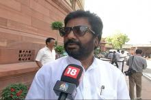After Fighting to Get Flying Ban Lifted, Sena MP Gaikwad Takes the Train