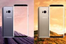 Samsung Galaxy S8 to Feature Qualcomm Snapdragon 835 Processor But Will it Come to India?