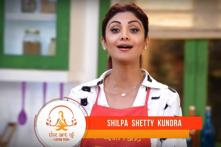 Shilpa Shetty Gives Her Fans Cooking Goals With These Healthy Recipes