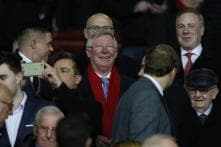 Sir Alex Ferguson Showing Signs of Recovery - Reports