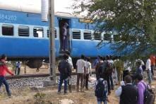 Maharashtra Woman Falls off Train, Railways Minister Suresh Prabhu Extends Help