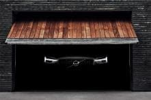 Volvo XC60 Teased, Will Be Able to Drive Itself Out of Harms Way to Avoid Accidents