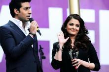 Abhishek Bachchan, Aishwarya Rai to Team Up For Anurag Kashyap's Film?