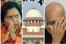 Babri Masjid Case: SC to Pronounce Judgment on BJP Leaders on Wednesday