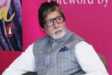 Amitabh Bachchan Begins The Shoot of Kaun Banega Crorepati Season 9
