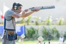 World Cup Gold Shooter May Have to Change Discipline For Olympics