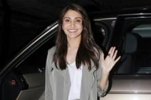 Want to Be Part of Films Where What I Play Matters: Anushka Sharma
