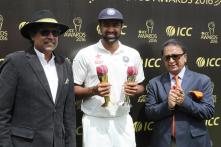 'Ravi Shastri is a Fabulous Person to Have in the Dressing Room'