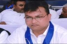 Now, BSP's Ayodhya Hopeful Siddiqui Booked for Gangrape