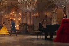 Beauty and The Beast Title Track Video Captures The Essence of The Magical Love-Story
