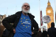 EU's Marks 60th Birthday in Rome Under Brexit's Shadow