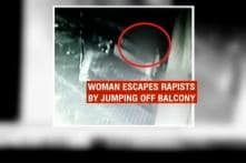 Gangraped Delhi Woman Escapes by Jumping off Balcony