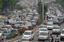 Passenger Vehicle Sales Fall 8 Percent in Feb, Two-Wheeler Inventory at Alarming Proportions: FADA