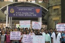Maharashtra CM, HC Ask Doctors to End Strike; Assure Security