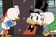Ducktales 2: Nostalgia Strikes as Uncle Scrooge and Triplets Make a Comeback
