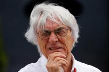 Vietnam F1 Race Looks Likely, Says Bernie Ecclestone