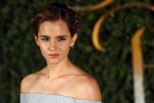 Emma Watson Seeks Help On Social Media To Find Her Missing Rings