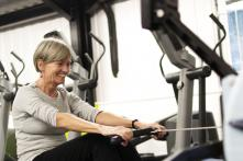 Exercise May Cut Chronic Disease Risk In Older Adults