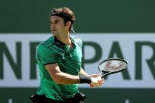 Roger Federer Claims 1100th Tour Win