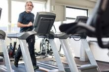 Listen Up, Men: Why You Must Hit the Gym For Stronger Bones