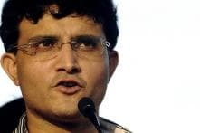 Coach Needs To Have Good Man-management Skills: Sourav Ganguly
