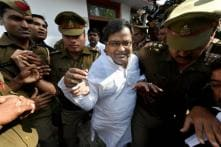 Gang Rape Case: Chargesheet Filed Against SP Leader Gayatri Prajapati