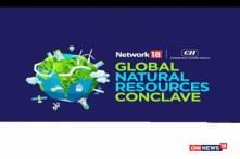 How can India unleash it's potential in Global Natural Resources Space