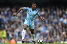 Iheanacho Keen for Manchester City to Take Fight to Arsenal